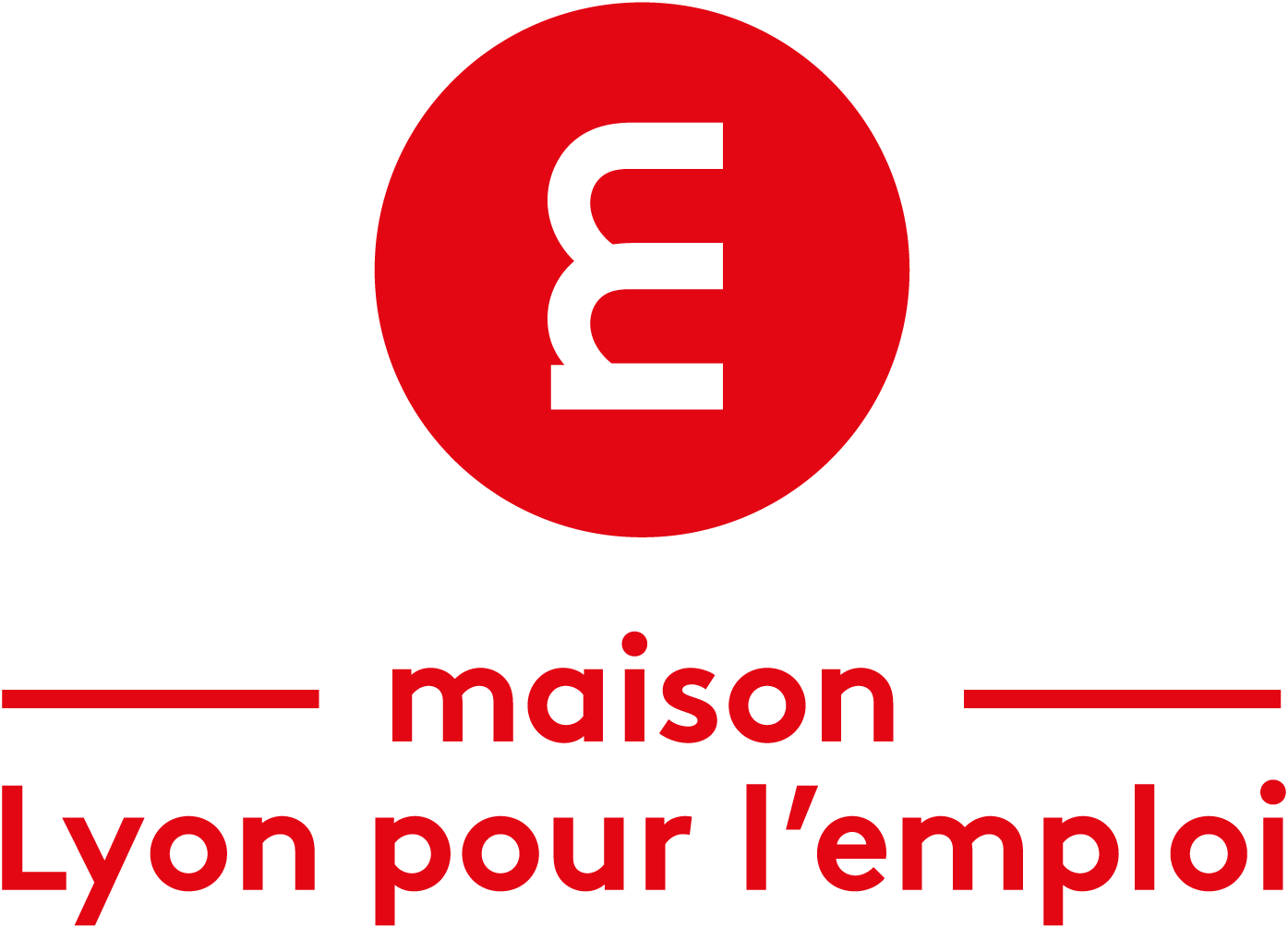 Mdef for Maison de l emploi chantonnay